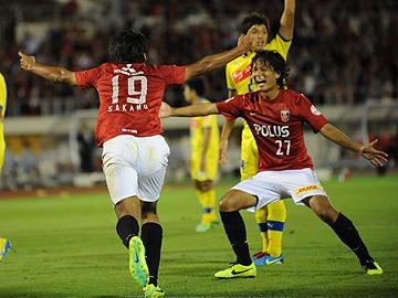THE 93rd EMPEROR'S CUP Third Round vs Montedio Yamagata