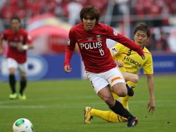 J.League Yamazaki Nabisco Cup Final vs Kashiwa Reysol