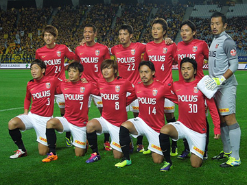 J.League 31st sec. vs Vegalta Sendai