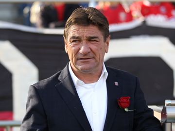 We will continue to play our own style of soccer in the remaining two matches–Team Manager Mischa