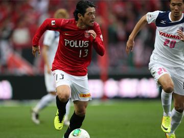 J.League 34th sec. vs Cerezo Osaka