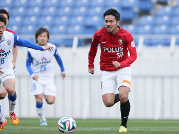 J.League 4th sec. vs Shimizu S-Pulse