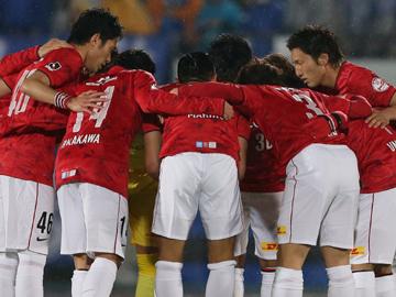 J.League 2nd sec. vs Sagan Tosu