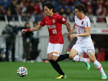 J.League Yamazaki Nabisco Cup Match2 vs Omiya Ardija