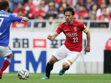 J.League 10th sec. vs Yokohama F・Marinos
