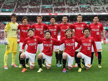 J.League 8th sec. vs Kawasaki Frontale