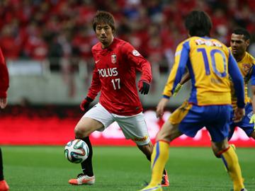 J.League 6th sec. vs Vegalta Sendai