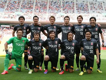 J.League Yamazaki Nabisco Cup Match5 vs Albirex Niigata