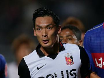 J.League Yamazaki Nabisco Cup Match6 vs Ventforet Kofu