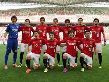 J.League 11th sec. vs F.C.Tokyo