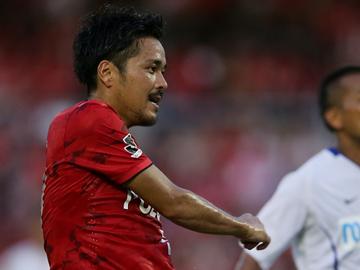 The 94th Emperor's Cup Second Round vs Urayasu Soccer Club