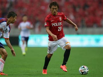 J.League 15th sec. vs Albirex Niigata