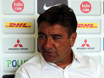 Though the match will be difficult, we will pursue a good performance and result – Team Manager Mischa