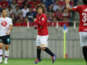 J.League 18th sec. vs Vissel Kobe