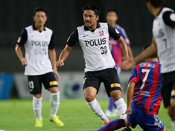 J.League 21st sec. vs F.C.Tokyo