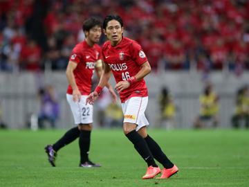 J.League 22nd sec. vs Omiya Ardija