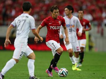 J.League 20th sec. vs Sanfrecce Hiroshima