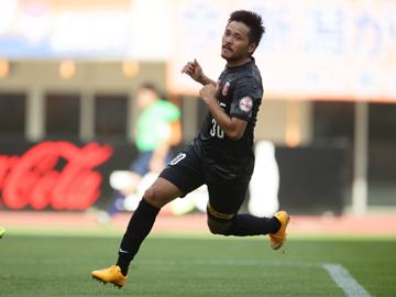 J.League 25th sec. vs Albirex Niigata