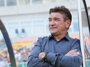 Despite several good aspects in the match, our team can improve more – Team Manager Mischa