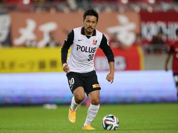 J.League 30th sec. vs Kashima Antlers