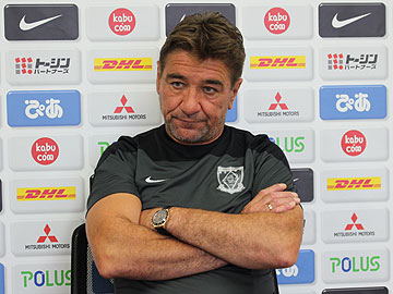 We will fight unitedly to win as a top ranking team – Team Manager Mischa