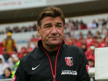 I would like to commend all our players who played with strong determination – Team Manager Mischa