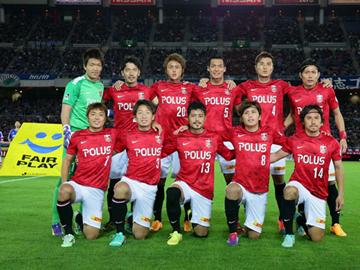 J.League 31st sec. vs Yokohama F・Marinos