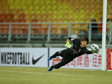 ACL vs Suwon Bluewings (Result)