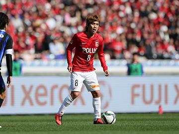 FUJI XEROX SUPER CUP 2015 vsGamba Osaka(Result)