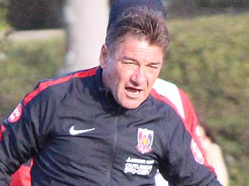 Ibusuki Training Camp roundup – Team Manager Mischa