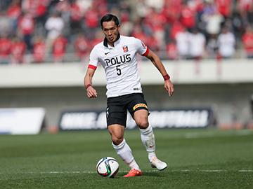 MEIJI YASUDA J1 League 1st Stage 3rd Sec vs Sanfrecce Hiroshima(Result)