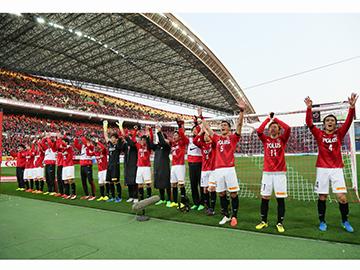 MEIJI YASUDA J1 League 1st Stage 2nd Sec vs Montedio Yamagata(Result)