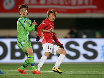 MEIJI YASUDA J1 League 1st Stage 1st Sec vs Shonan Bellmare(Result)