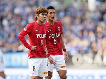 MEIJI YASUDA J1 League 1st Stage 1st Sec vs Shonan Bellmare