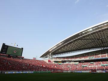 MEIJI YASUDA J1 League 1st Stage 4th Sec vs MATSUMOTO YAMAGA F.C.