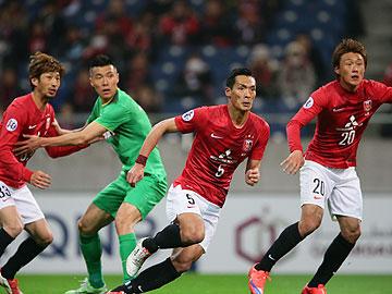 ACL vs Beijing Guoan(Result)