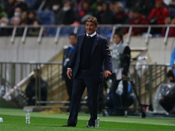Team Manager Mischa – press conference after the ACL match against Beijing Guoan