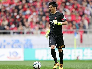 MEIJI YASUDA J1 League 1st Stage 4th Sec vs Matsumoto Yamaga F.C.(Result)