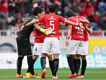 MEIJI YASUDA J1 League 1st Stage 5th Sec vs Kawasaki Frontale