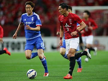 ACL vs Suwon Bluewings(Result)