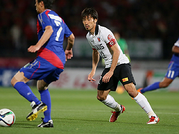 MEIJI YASUDA J1 League 1st Stage 8th Sec vs Ventforet Kofu(Result)
