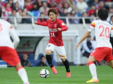 MEIJI YASUDA J1 League 1st Stage 7th Sec vs Nagoya Grampus(Result)