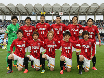MEIJI YASUDA J1 League 1st Stage 5th Sec vs Kawasaki Frontale(Result)