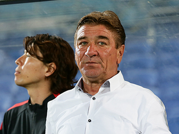 Team Manager Mischa and Ketia Suzuki – press conference after the ACL match against Brisbane Roar