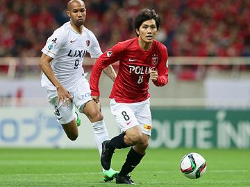 MEIJI YASUDA J1 League 1st Stage 13th Sec vs Kashima Antlers(Result)
