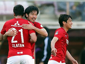 MEIJI YASUDA J1 League 1st Stage 11th Sec vs Vegalta Sendai(Result)