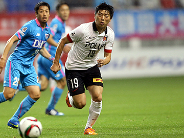 MEIJI YASUDA J1 League 1st Stage 14th Sec vs Sagan Tosu (Result)