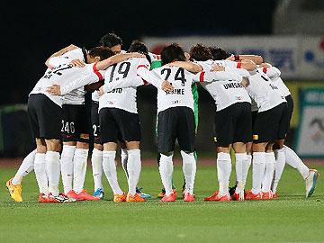 MEIJI YASUDA J1 League 1st Stage 16th Sec vs Vissel Kobe