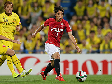 MEIJI YASUDA J1 League 1st Stage 10th Sec vs Kashiwa Reysol (Result)