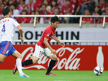 MEIJI YASUDA J1 League 1st Stage 17th Sec vs Albirex Niigata (Result)